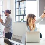 Lista: 4 knep för att skapa ett dreamteam på jobbet
