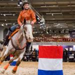 EuroHorse – mässan 3-7 april för dig som älskar hästar