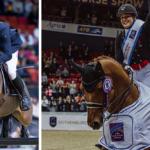 Älskar du ridsport? Då vill du inte missa Gothenburg Horse Show