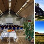 Ta konferensen till nästa nivå med Wisingsö Hotell och Konferens