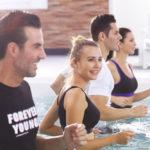 Bada för hälsan med ett spabad från SPA Kompaniet