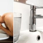 Vad händer när dricksvattnet tar slut?