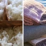 Klippan Yllefabrik satsar på hållbara kollektioner och svensk ull