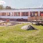 Moderna modulbyggnader löser förskole- och skolkriser