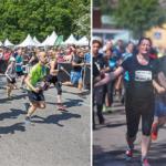 5 tips: Så klarar du världens största halvmaraton på bästa sätt