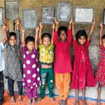 De vill hjälpa utsatta barn att uppfylla sina drömmar