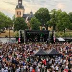 Södertälje City: En händelserik plats där alla är välkomna