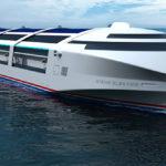 Nu skapar Stena Teknik framtidens hållbara sjötransporter