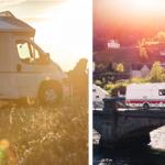 Passa på: Fynda husbil eller husvagn i sommar