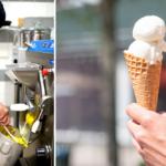 Är du sugen på god glass med spännande smaker?