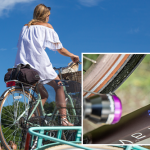 Tips: Så försvårar du att din cykel blir stulen