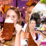 Nu är det snart dags igen – Sveriges största Oktoberfest i Karlstad!