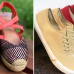 Här kan du köpa exklusiva skor – med upp till 50 procent rabatt