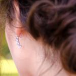 En sommar utan hörselgångsinflammation