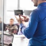 IT-bolaget: Vi är lika mycket en lösningsleverantör som ett konsultbolag