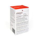 Det första receptfria läkemedlet använt för att förebygga migrän utan att ge svåra biverkningar*