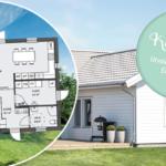 Unik kampanj hos Anebyhusgruppen: 3 goda skäl att bygga ditt drömhus hösten 2019