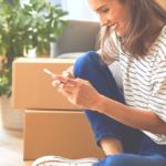Flyttens tråkiga – men viktiga – checklista