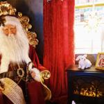 Upplev julens magi på Brisak