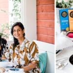 En smak av Indien med Systrarna Khanna