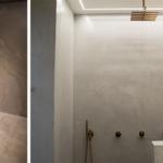 Badrumsrenoveringar som spar både tid och pengar – med ett lyxigt fogfritt ytskikt