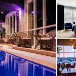 Hotell Havsbaden i Grisslehamn – en oas för kropp och själ