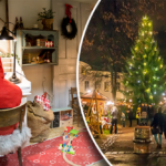 Välkommen till Säter – där julen är som förr