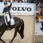 Världens bästa dressyrtävling går av stapeln i Göteborg