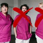 2019 – Året då 2 av 3 undersköterskor övervägde att byta yrke