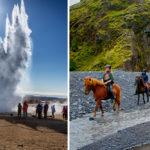 Res klimatsmart och upplev ett äventyr utöver det vanliga – på Island
