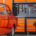 Drömmer du om ett välsorterat snyggt garage? Nu kan du få det
