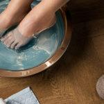 Så ordnar du ditt eget hemmaspa – med Dermosil