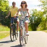Våren är här – dags att fixa cykeln!