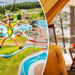 Därför ska du svemestra på Leksand Resort