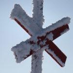 Längdskidåkning är den hetaste trenden i vintersverige