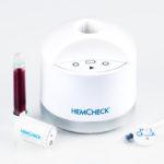 Hemolyserade blodprov kan upptäckas direkt vid patient och därmed öka patientsäkerheten och skapa stora kostnadsbesparingar för sjukvården