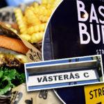 Äntligen – nu finns Bastard Burgers i Västerås