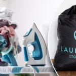 Tips: Med Laundrop slipper du ägna flera timmar i tvättstugan