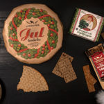 Så får du det ultimata julbordet – med Leksands Knäckebröd