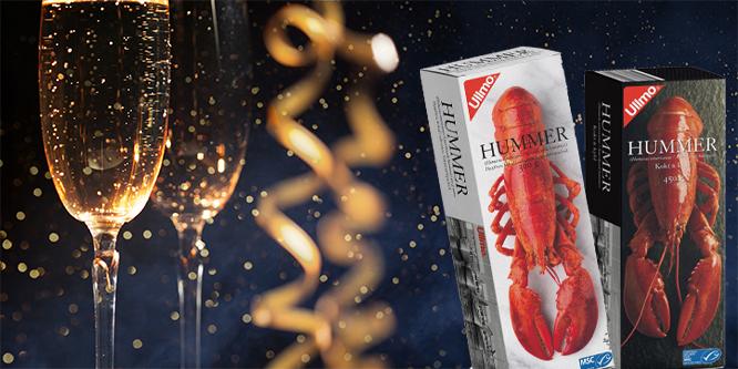 Så får du en extra god hummer på nyårsafton