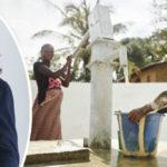 WaterAid går för allas rätt till rent vatten – Så kan du vara med