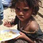 Hjälp en svältande Covidfamilj<br> – för 100 kronor</br>