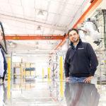 Efterfrågan på solvärme inom industrin ökar  – då höjer Absolicon tempot ytterligare