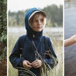 Så skyddar du barnen från mygg, fästingar och sol med Reimas kläder