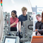 Utbildningen som möter framtidens behov – Automationsingenjör inom processindustri