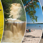 Så får du en variationsrik sommarsemester i Sverige
