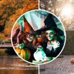 Ta med familjen på ett äventyrligt Spöklov i Borås!